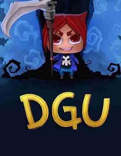 Descargar DGU PROPER [MULTI][PLAZA] por Torrent